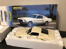 Lane Exact Detail 1968 Shelby Kr500 Mustang (Nib)