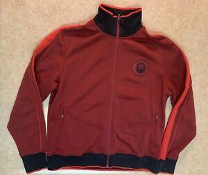 Nike Labron James Zip Up Jacket XL!