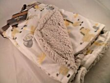 Baby Blankets and Beyond