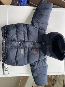 Ralph Lauren Coat Jacket Boys Kids Baby Toddler