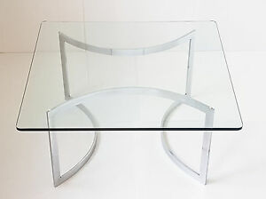 Henry Neuman: Coffee Table Square Edition Pace Collection 1970 Vintage 70'S