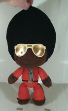 """14"""" MARVIN LITTLE BIG PLANET SOFT TOY"""