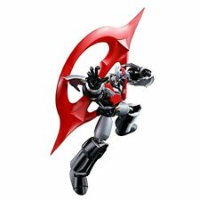 Super Robot Chogokin Shin Mazinger ZERO Mazinger Z Bandai Japan NEW Japan new .
