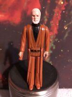 Vintage Kenner Star Wars Action Figure 1977 Obi Wan Kenobi