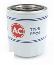 Gm Cars Ac Pf-24 Oil Filter Decal Decal Only