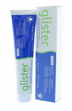 Amway GLISTER Multi-Action Fluoride Toothpaste 150ml/200g - UK -Choose 1, 2 or 3
