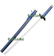 BLEACH Grimmjow Jeagerjaques zanpakuto sword Cosplay Prop Panther King Tsubas
