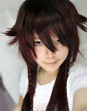 Pandora Hearts Alice cosplay halloween costume Wig UK