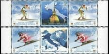 Bosnia - Rep. Srpska 2006 ☀ Winter Olympic Games Italy Torino 2v set ☀ MNH**