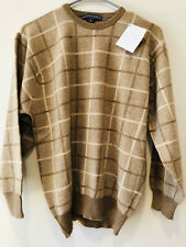 Saks Fifth Avenue Men/Women Cashmere–Size S, Buy 2/More Free Shipping