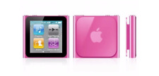 Apple iPod nano 6. Generation Lila (8GB) Tragbare MP3 Musik Video MP4 Player