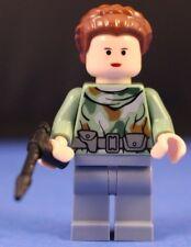 LEGO® brick STAR WARS™ 8038 PRINCESS LEIA 100% LEGO Minifigure v Battle of Endor