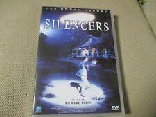 "DVD ""SILENCERS (LES ENVAHISSEURS)"" Jack SCALIA / de Richard PEPIN"