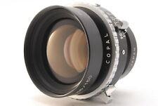 [Near MINT] Fuji Fujinon W 150mm f5.6 Large Format Lens Copal Shutter From JAPAN