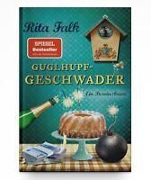 Guglhupfgeschwader von Rita Falk * Taschenbuch Neu