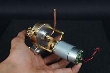 Model Turbine Steam Engine  Power Generator Engine