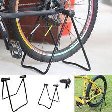 U-Form Fahrrad Reparaturständer Montageständer Halterung Fahrradträger Ständer
