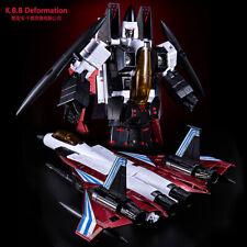 KBB MP11NR G1 Ramjet Transformers Masterpiece Conehead Seeker Metal Robot Figure