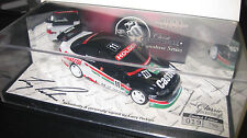 CLASSIC 1/43 SIGNATURE SERIES L PERKINS HOLDEN COMODORE  PERSONALLY SIGNED 43024