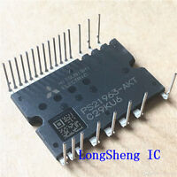 1PCS PS21963-AKT MODULE Original Pulled Semiconductor IGBT new