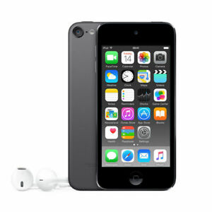 Latest Apple iPod Touch 7th Generation ( 256GB ) Space Gray - USA Free Shipping