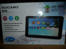 Kocaso Jelly Bean Android 4.2 Tablet PC