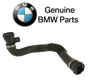 BMW 528i E39 1997-1999 Lower Radiator to Water Return Pipe CRP 11531744054 NEW