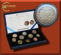 Kursmünzensatz KMS 2012, BU 1 Cent bis 2 Euro, inkl. 2 € Mehrheitswahlrecht