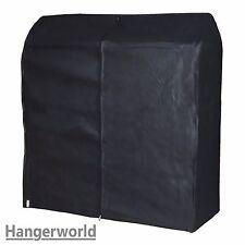 Hangerworld Housse de protection Opaque L pour portant À Vêtements