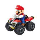 Carrera Mario Kart Mario 1:20 Quad RC Car NEW IN STOCK