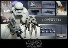 Hot Toys VGM23 Star Wars JUMPTROOPER Stormtrooper Battlefront