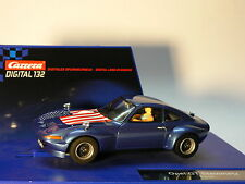 Carrera Digital 132 30520 Opel GT Steinmetz Tuner Neu