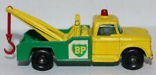 Vintage Lesney Matchbox No. 13 BP Dodge Wreck Truck