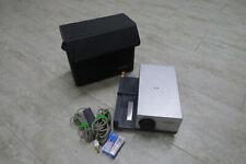 Rollei P35A slide projector
