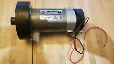 Treadmill Motor - DC - 2 H.P. - used, excellent condition, FREE SHIPPING