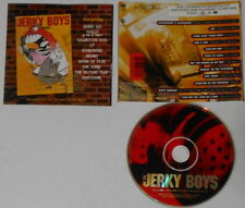Jerky Boys Soundtrack Green Day, L7, Helmet, Tom Jones   U.S. promo label cd