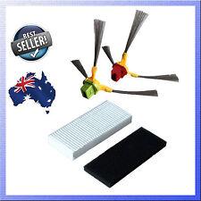 Fliter Brush Sponge For Ecovacs Deebot CEN630 Vacuum Cleaner OZ
