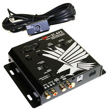SoundXtreme BASS MACHINE EPICENTER SUBWOOFER EQUALIZATION SUB CONTROL EQ ST-AP5