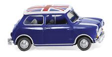 """Wiking 022604 - 1/87 Austin 7 """"Union Jack"""" - Neu"""