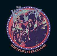 THEE HYPNOTICS - RIGHTEOUSLY RECHARGED 4LP BOXSET-RSD EDITION  4 VINYL LP NEU