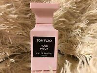 TOM FORD ROSE PRICK 1.7 oz 50 ml Eau de Parfum EDP Spray NEW SEALED Unisex SALE