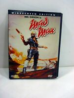 Mad Max - Mel Gibson - RARE ORION PICTURES Edition DVD