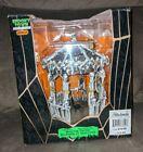 Lemax Spooky Town Collection Skeleton Gazebo EUC Halloween Village EUC In Box