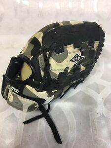 Franklin Baseball Glove Mitt 10 1/2 inch  RH Throw Contour Fit, Camo, RTP Series