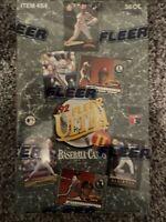 1992 FLEER ULTRA '92 MLB BASEBALL FACTORY SEALED SERIES 2 BOX - 36 14 CARD PACKS