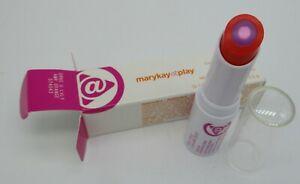 Mary Kay @ play  TRIPLE LAYER TINTED BALM  ORANGE YOU LOVELY * FREE SHIPPING*
