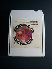 HELLO DOLLY -8 Track Tape  -Original Motion Picture Soundtrack