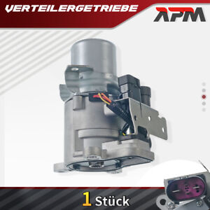 Stellmotor Verteilergetriebe für Porsche Cayenne 955 VW Touareg 7L 2.5-6.0 02-10