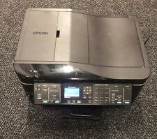 Epson WorkForce 630 All-In-One Inkjet Printer
