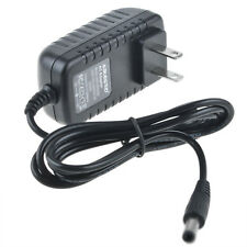 AC Adapter for Weslo Fitness Quest 1100 1100HR/A Elliptical Bike Power Supply